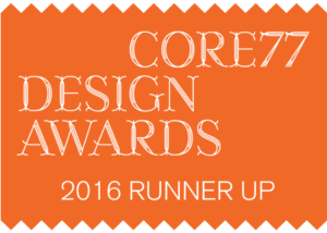 Core 77 Design Awards: Runner Up